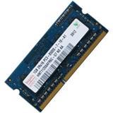 RAM MEMORIE 2GB 1GB DD3