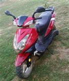 skuter RODEO150CC