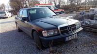 Mercedes 190 (1991)2.0 dizel