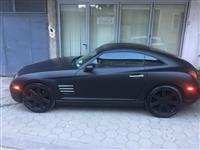 Shes -ndrrim chrysler crossfire