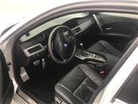 BMW 525 E60 2.5