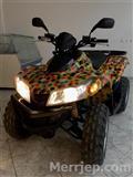 ATV 300 Kubik Sport