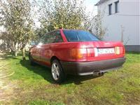 Audi 80 = 1.6 benzin rexhistrim 29.06.2016