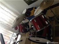 Drumset(bubnje,tupana)