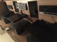 Shiten 11 Kompjutera Urgjent