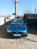 Opel Corsa Shiitet