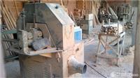 Makina per prodhimin e bishtave
