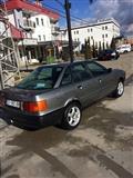 Audi 80 1.6 benzin+plin A testin e krym