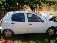 Fiat pupa 1,9 dizel JDT