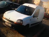 Renault Kangoo DTI