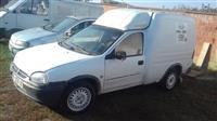 Opel combo 1.7 dizell
