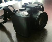 Canon S5 IS
