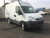 Iveco Daily 2.3 HPI 2009