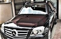Mercedes Benz GLK 320 CDI 2009