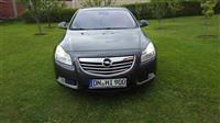 Opel  Insignia. 2.0 cdi.  160  PS