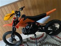 cross 125 cc