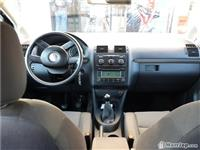 VW Touran 1.9 i Regjistruar RKS