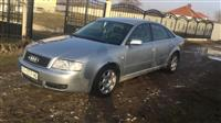 SHES AUDI A6 1.9 TDI-I 110ps