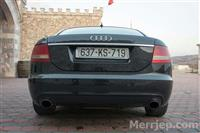 Shes audi a6 3.0
