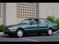 Mercedes 230 dizel -95
