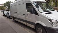 SHES MERCEDES BENZ SPRINTER 315 2008