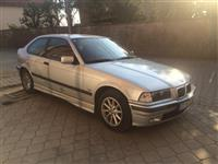 Shes bmw 318D