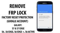 Google Account Unlock