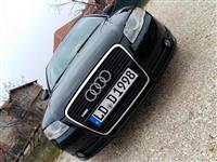 Shitet Audi A4 S-Line (ne gjendje te rregullt