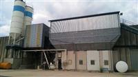 Impiant betoni - mikser - betoniere