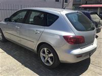 Mazda 1.6 dizel