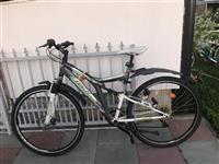Biçikleta REX