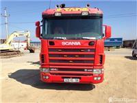 Kamion Scania 580