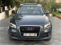 Audi Q5 3.0 tdi INDIVIDUAL Dynamic drive