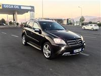 Ml 320 CDI  AMG LOOK , DESIGNO ,FULL
