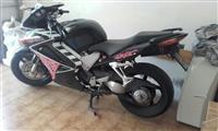 Honda 800cc sport