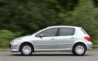 Peugeot 307 1.4 HDI Dizel