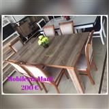 tavolina buke