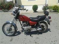 HARRLY MOTORR