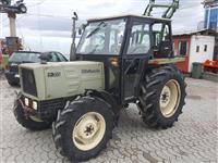Traktor HURLIMANN H-355 -85 4X4 I SHITUR