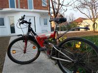Biciklet e ardhun nga Zvicra.alumin-shimano.urgjen
