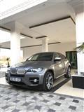 BMW X6 3.5 D BiiTurbo  (Ndrrim)