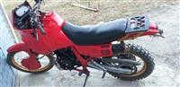 Honda dominator 650 cc