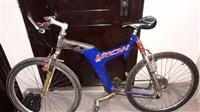 Biciklet carbon