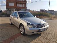 Mercedes - Benz C220 CDI
