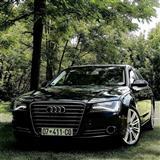 Audi A8 L 3.0