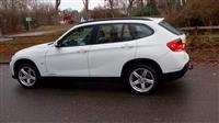 Shitet BMW X1 full Panoram