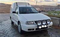 VW CADDY 1.9 SDI 6 MUJ RKS