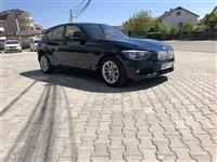 BMW 116 d urban paket targa te hujat