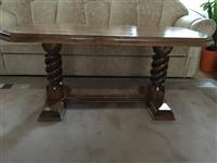 Tavoline druri