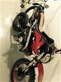 kros 125 cc i bllokuar